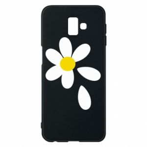 Phone case for Samsung J6 Plus 2018 Chamomile