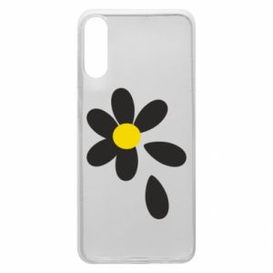 Phone case for Samsung A70 Chamomile