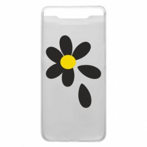 Phone case for Samsung A80 Chamomile