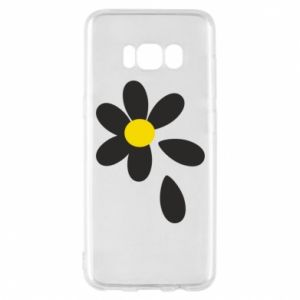Phone case for Samsung S8 Chamomile