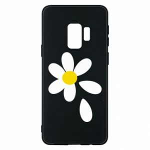 Phone case for Samsung S9 Chamomile