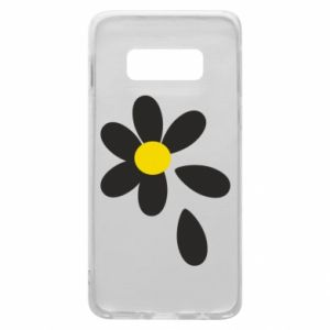 Phone case for Samsung S10e Chamomile