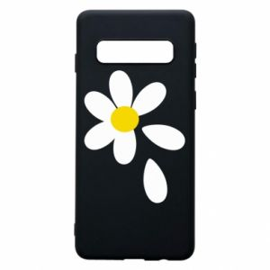 Phone case for Samsung S10 Chamomile