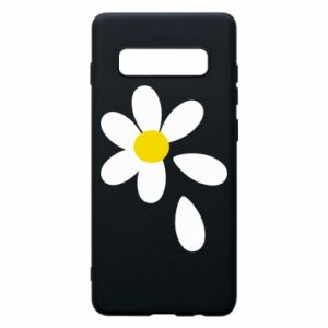 Phone case for Samsung S10+ Chamomile
