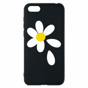 Phone case for Huawei Y5 2018 Chamomile