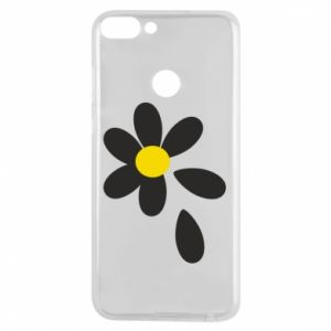 Phone case for Huawei P Smart Chamomile