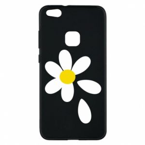 Phone case for Huawei P10 Lite Chamomile