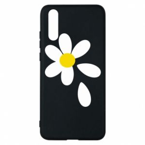 Phone case for Huawei P20 Chamomile