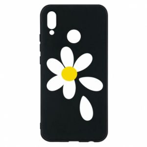 Phone case for Huawei P20 Lite Chamomile