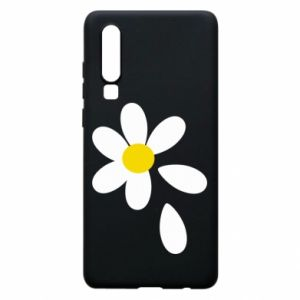 Phone case for Huawei P30 Chamomile