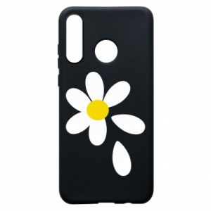 Phone case for Huawei P30 Lite Chamomile
