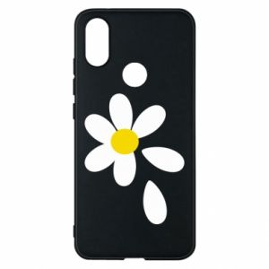 Phone case for Xiaomi Mi A2 Chamomile
