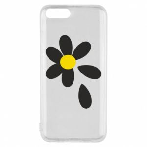 Phone case for Xiaomi Mi6 Chamomile