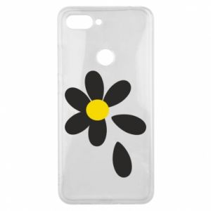 Phone case for Xiaomi Mi8 Lite Chamomile