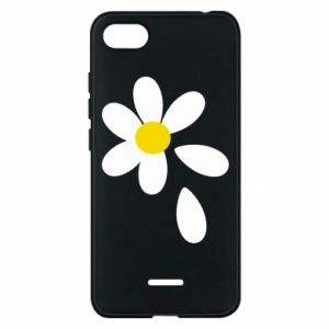 Phone case for Xiaomi Redmi 6A Chamomile
