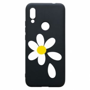 Phone case for Xiaomi Redmi 7 Chamomile