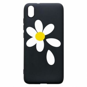 Phone case for Xiaomi Redmi 7A Chamomile