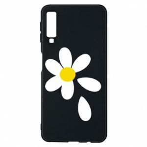Phone case for Samsung A7 2018 Chamomile