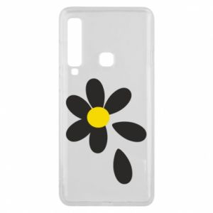 Phone case for Samsung A9 2018 Chamomile
