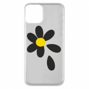 Phone case for iPhone 11 Chamomile