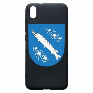 Etui na Xiaomi Redmi 7A Rybnik herb