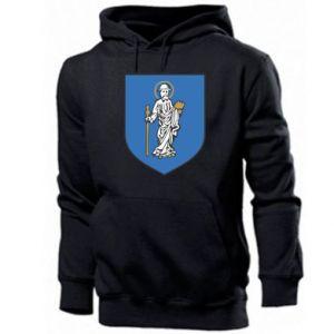 Men's hoodie Rybnik