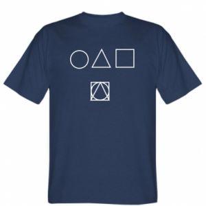 T-shirt Figures
