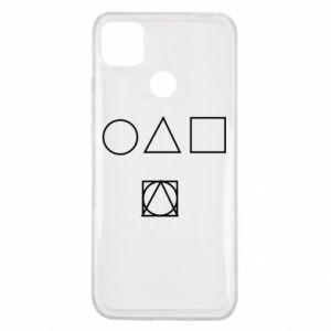 Xiaomi Redmi 9c Case Figures
