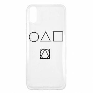 Xiaomi Redmi 9a Case Figures