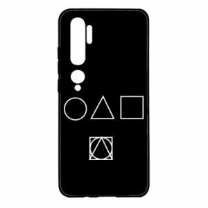 Xiaomi Mi Note 10 Case Figures