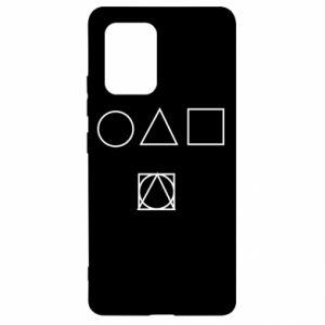 Samsung S10 Lite Case Figures