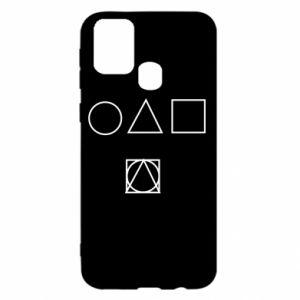 Samsung M31 Case Figures