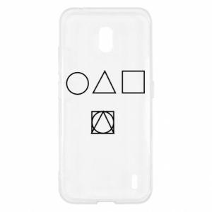Nokia 2.2 Case Figures