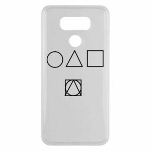 LG G6 Case Figures