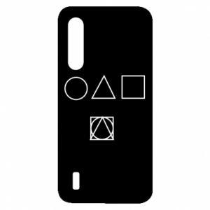 Xiaomi Mi9 Lite Case Figures