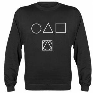 Sweatshirt Figures