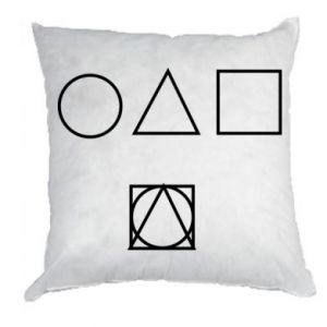 Pillow Figures