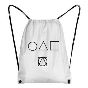 Backpack-bag Figures
