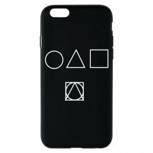 iPhone 6/6S Case Figures