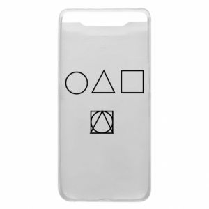 Phone case for Samsung A80 Figures