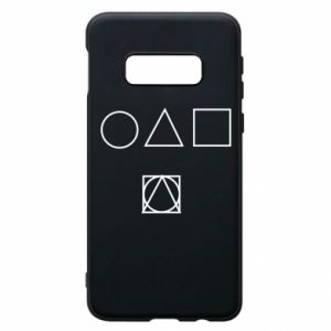 Phone case for Samsung S10e Figures