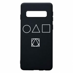 Phone case for Samsung S10 Figures