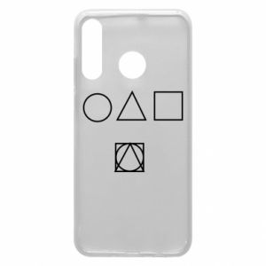Phone case for Huawei P30 Lite Figures