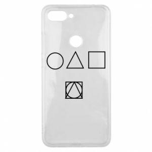 Phone case for Xiaomi Mi8 Lite Figures