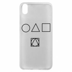 Phone case for Xiaomi Redmi 7A Figures
