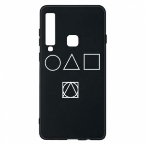 Phone case for Samsung A9 2018 Figures