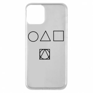 Phone case for iPhone 11 Figures