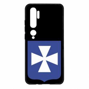 Etui na Xiaomi Mi Note 10 Rzeszów herb