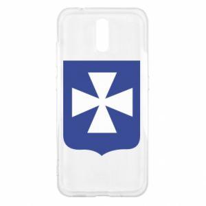 Etui na Nokia 2.3 Rzeszów herb