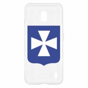 Etui na Nokia 2.2 Rzeszów herb